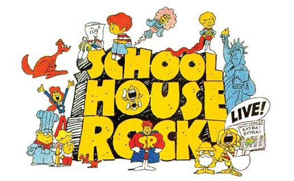School House Rocks