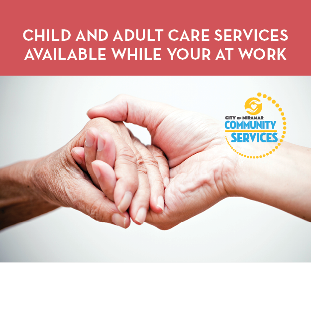 Child and Adult Daycare Services