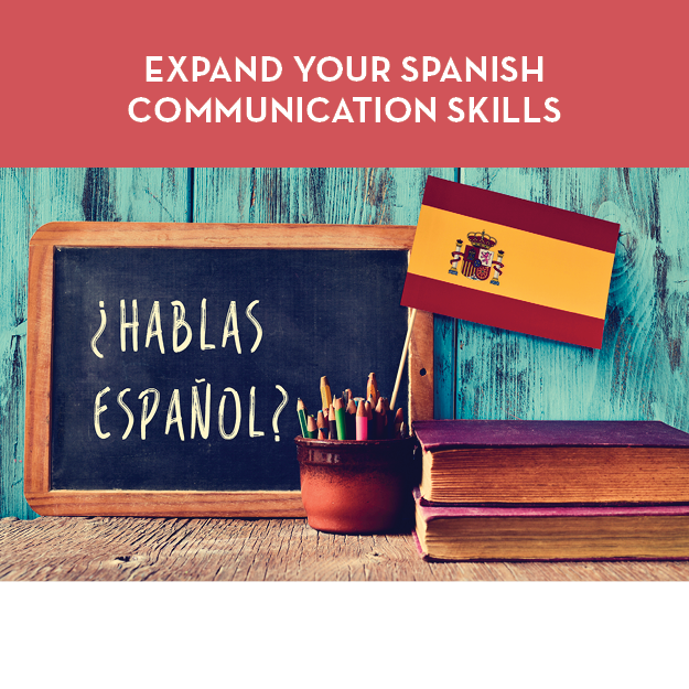 Learn Spanish for FREE