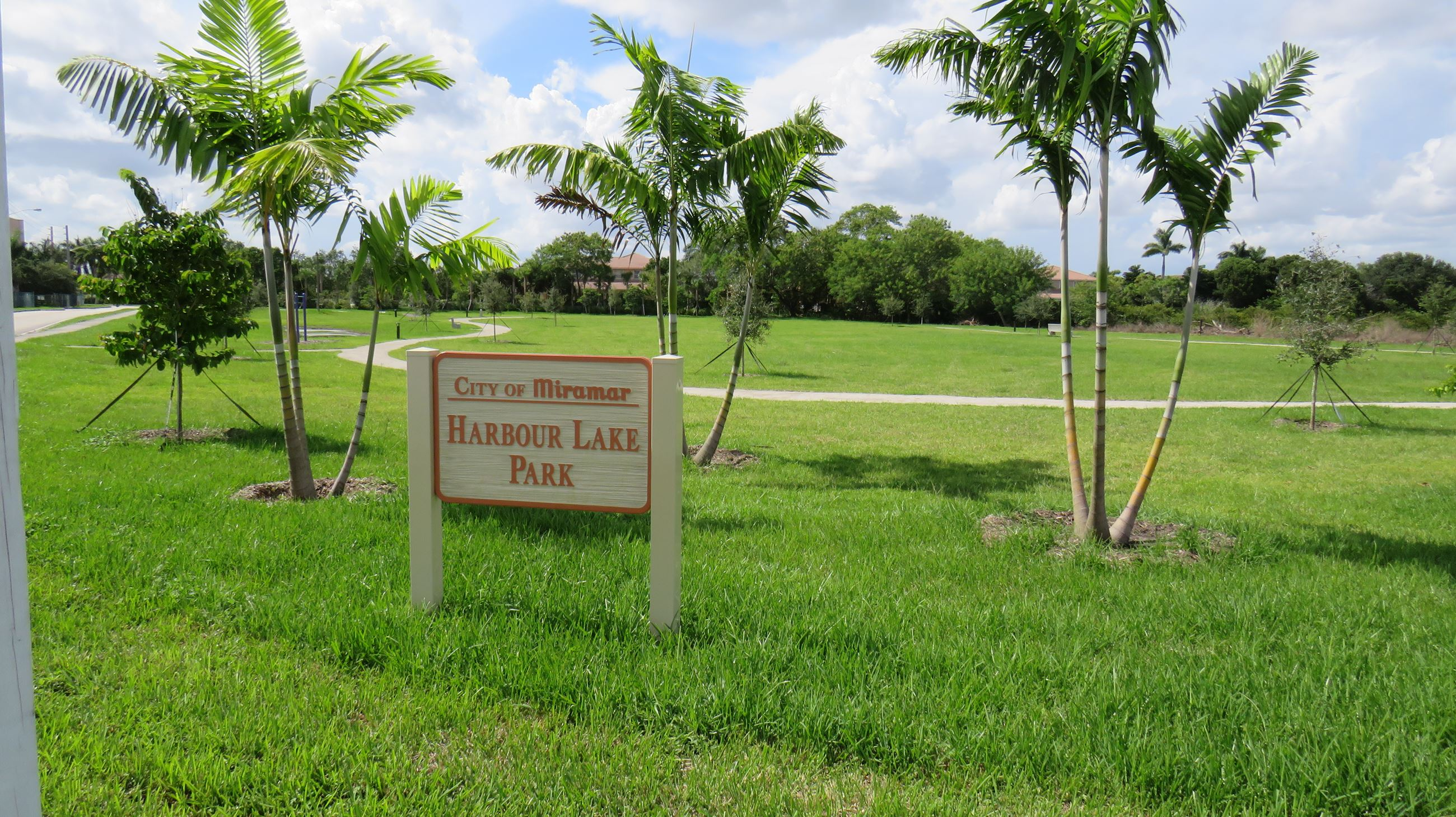Harbour Lake Park