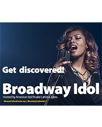 Broadway Idol @ Miramar Cultural Center  | Miramar | Florida | United States