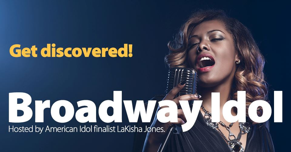 Broadway IDOL -broadwaypage