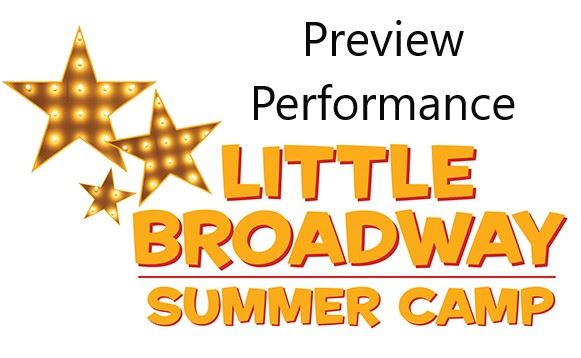 Little Broadway  preview