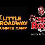 Little Broadway Summer Campers