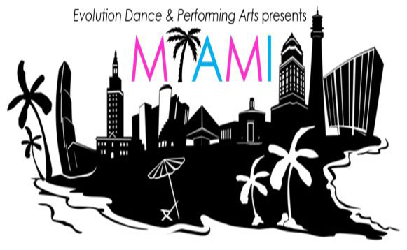 Evolution Dance and Performing Arts